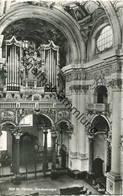 St. Florian - Oberösterreich - Brucknerorgel - Verlag J. Leitenmüller Linz - Kirchen U. Kathedralen