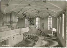 Freudenstadt - Ev. Stadtkirche - Verlag Fiedler Freudenstadt - Kirchen U. Kathedralen