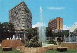 Paraguay, Asuncion, Hotel Guaraní, Mint, Inutilisé - Paraguay