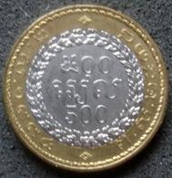 Monnaie Du Cambodge 1954 - Camboya