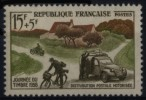 N° 1151 - X X - ( F 412 ) - ( Distribustion Postale Motorisé ) - Frankreich