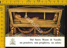Vercelli Varallo Sesia - Vercelli