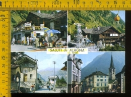 Vercelli Valsesia Alagna - Vercelli