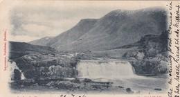 AASLEAGH / CONNEMARA / GALWAY / RARE / CIRC 1904 - Galway