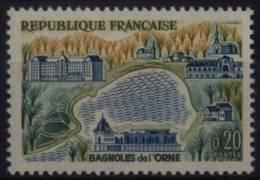 N° 1293 - X X - ( F 485 ) - ( Bagnoles De L'Orne ) - France