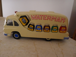 FORD F 09 W CARGO WATERMANN - 1/43 - COMME NEUF SOUS BLISTER - Other
