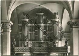 Klosterkirche Goslar - Grauhof - Verlag Sigrid Peinelt-Merck Hahnenklee - Kirchen U. Kathedralen