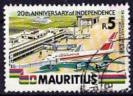 MAURITIUS Mi. Nr. 664 O (A-1-32) - Mauritius (1968-...)