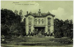 MEERBEKE - Ninove - La Maison De Campagne Goelens - Ninove