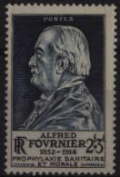 N° 789 - X X - ( F 254 ) - ( Alfred Fournier ) - France