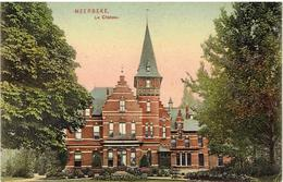 MEERBEKE - Ninove - Le Château - Ninove