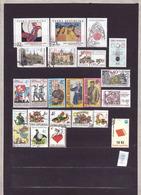 Tchechische Republik, 1998, Gebraucht-used-obliteré - Tschechische Republik
