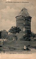 8763- 2018     ST QUENTIN   L ANCIEN MOULINDE ROCOURT - Saint Quentin