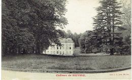 Château De MEYSSE - Meise