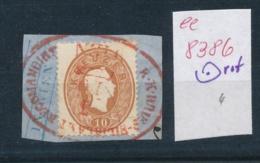 Österreich -netter Stempel    (ee8386  ) Siehe Scan - 1850-1918 Empire