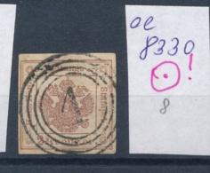 Österreich -netter Stempel    (ee8330  ) Siehe Scan - 1850-1918 Impero