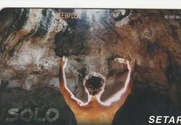 Aruba - Solo (98.01) - Aruba