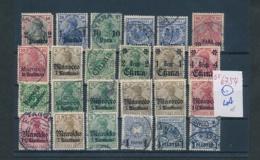 D.-Kolonien  Lot ...nicht Gerechnet....     (oo6754  ) Siehe Scan - Germany