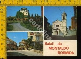 Alessandria Montaldo Bormida - Alessandria