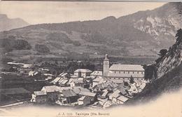 TANINGES Une Vue Générale Avant 1904 - Taninges