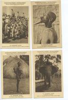 11 CPA EXPEDITION CITROEN CENTRE AFRIQUE - Centrafricaine (République)