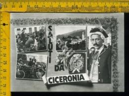 Biella Ciceronia Carnevale Di Crocemosso - Biella