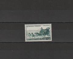 FRANCE 1952 N° 919** - Unused Stamps