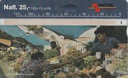 Curaçao - Floating Market - 907A - Antilles (Netherlands)