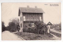 Belgique   GENCK   Route Vers Diepenbeek - Genk