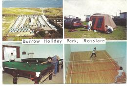 BURROW HOLIDAY PARK - ROSSLARE - CO. WEXFORD - Wexford