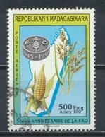 °°° MADAGASCAR - FAO PA - 1995 °°° - Madagascar (1960-...)