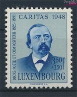 Luxemburg 437 Postfrisch 1948 Caritas (9256973 - Luxemburg