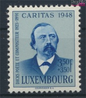 Luxemburg 437 Postfrisch 1948 Caritas (9256974 - Ungebraucht