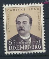 Luxemburg 477 Postfrisch 1950 Caritas (9256942 - Luxemburg