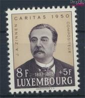Luxemburg 477 Postfrisch 1950 Caritas (9256944 - Ungebraucht