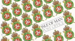 Eiland Man - 22 Carnets Isle Of Man - Issue Information - 1996-1997 - Exclusief Postzegels/no Stamps - Propaganda