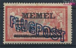 Memelgebiet 41y Avec Charnière 1921 Airmail (9258494 (9258494 - Klaipeda