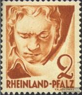 Franz. Zone-Rheinland Palatine 32 Unmounted Mint / Never Hinged 1948 Clear Brands - Zone Française