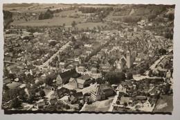 """(10/6/79) AK """"Mindelheim / Schwaben"""" Panorama - Mindelheim"""