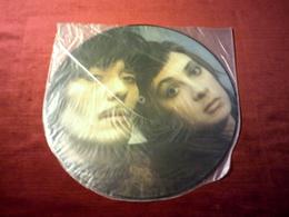 LES RITA  MITSOUKO  ° ANDY  PICTURE DISC - Vinyl Records