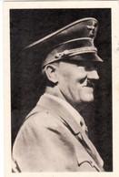 """Propaganda Karte ,  """" Adolf Hitler """" Der Führer In Wien - Weltkrieg 1939-45"""