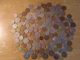 LIQUIDATION / TC5 / Vrac De Monnaies Divers Monde 1 Kg - Monnaies & Billets