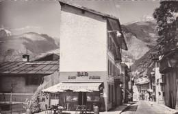 [73] Savoie > Seez  Hotel Du Petit St Bernard Rue Principale Recherché Rare - Frankrijk