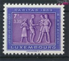 Luxemburg 522 Postfrisch 1953 Brauchtum (9256368 - Luxemburg