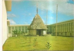 Noumea Le Musee  La Case - Nouvelle Calédonie