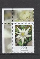 Deutschland BRD  ** 2530 Blumen Edelweiß - [7] República Federal