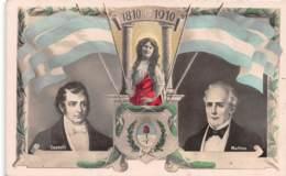Argentine H.C / Belle Oblitération - 301 - 1810 1910 - Centenario - Argentine