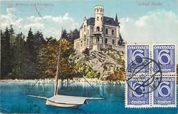 Pays Div -ref N842- Slovenie - Reifnitz Am Worthersee - Carte Bon Etat - - Slovénie