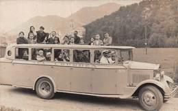Lourdes (65) - Garage SLA - Excursion Voiture Ancienne Automobile - Lourdes