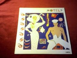 THE  MOTELS  ° CAREFUL - Vinyl Records